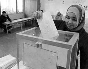 pemilu-islam